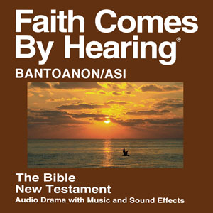 Bantoanon - Wycliffe Bible Translators, Inc. - Mateo 1