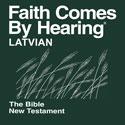 - New Latvian Interconfessional Bible - Matthew 1