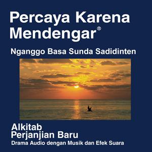 - Nganggo Basa Sunda Sadidinten - MATEUS  1