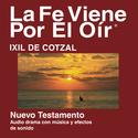 San Juan Cotzal - 2001 Edition