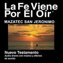 2012 Edition (San Jeronimo)