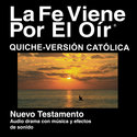 2011 Catholic Version (Biblia Latinoamericana)