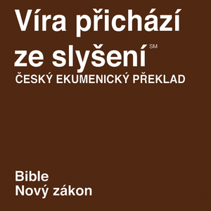 - 1985 Ecumenical Translation - Římanům 4