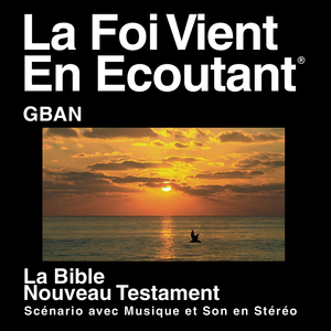 - Bible Society - 1 Corinthiens 16