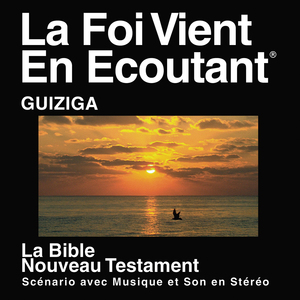 - Bible Society - Luc 22