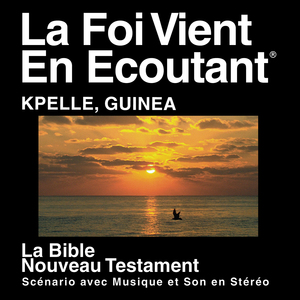 - Bible Society - Luc 4