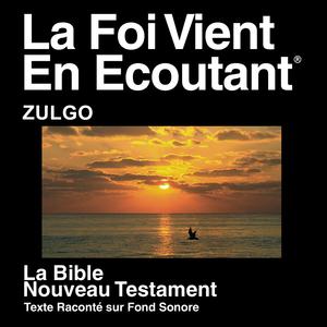 Zulgo - Wycliffe Bible Translators Inc.  - YUHANA  8