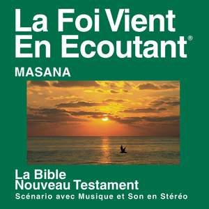 - Bible Society - Luc 3