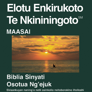 - 1991 Biblia Sinyati Version - Mark 13
