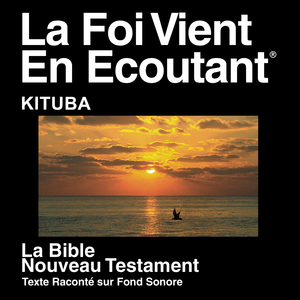 - Bible Society - 2 TIMOTE 1