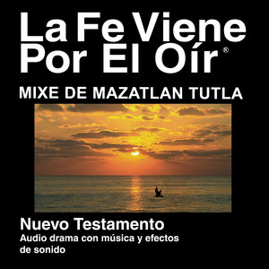 - Mitla Studios Version - Matthew 1