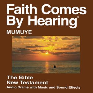 - Wycliffe Bible Translators, Inc. - MATIYU  1