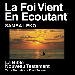- Bible Society - 2 TIMOTE 4