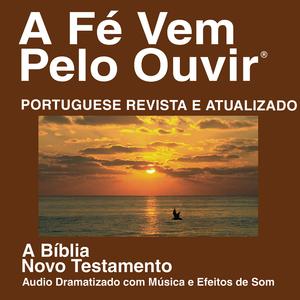 - Almeida Revista e Atualizada (Brasil) - Mateus  1