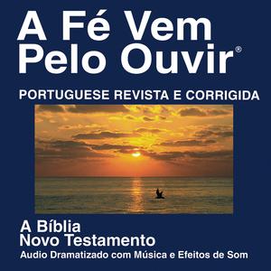 - Almeida Revista e Corrigida (Brasil) - Apocalipse  20