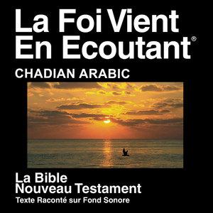- 2012 Edition (Chadian) - Matthieu 1