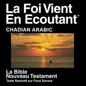 - (Chadian) 2012 Edition - Matthieu 1