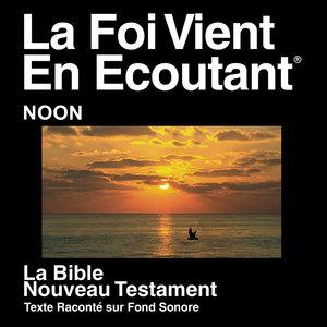 - Wycliffe Bible Translators Inc.  - Matthew 1