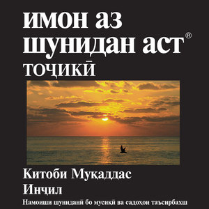 - Institute for Bible Translation  - МАТТО 1