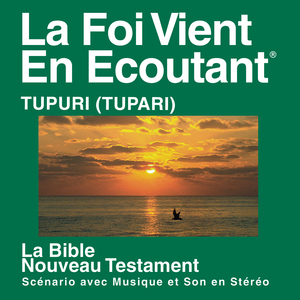 - Bible Society - MATTHIEU 1
